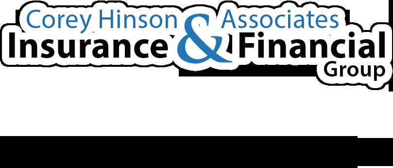Corey Hinson Agency Logo